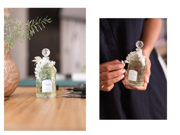 Фото №2 - Очень редкий парфюм: Guerlain привезут в Россию 230 флаконов ландышевого Muguet
