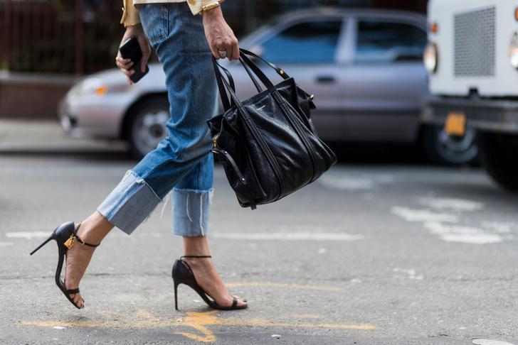 Фото №1 - Нас обманывают: история о магазинах, которые игнорируют реальные размеры женских брюк