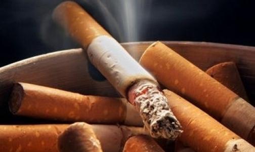Фото №1 - Каждый десятый курильщик в России пытался бросить вредную привычку больше 20 раз
