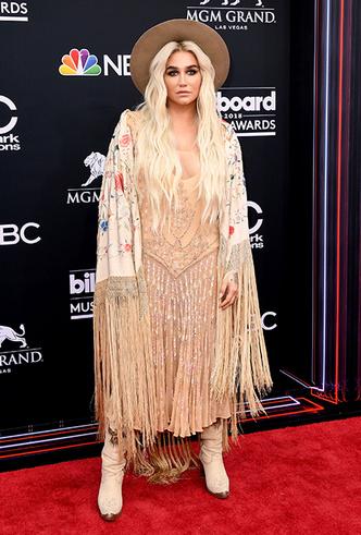 Фото №14 - Billboard-2018: Тейлор Свифт, Мила Кунис и другие на красной дорожке музыкальной премии