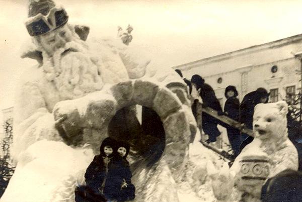 Фото №6 - Новогодняя дымка: путешествие в праздник
