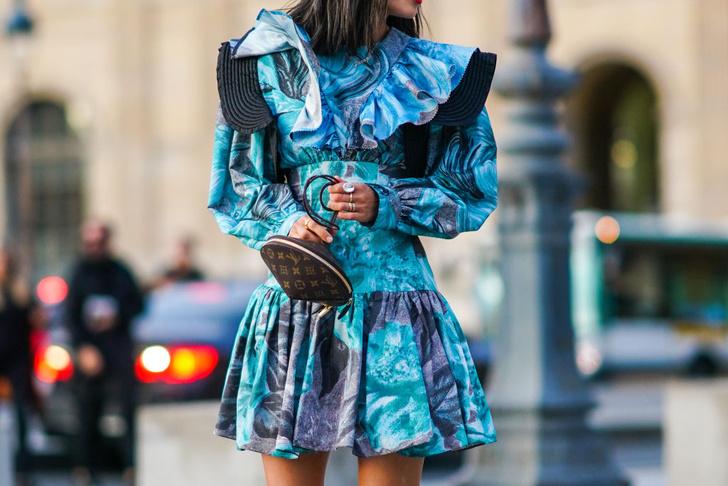 Фото №1 - Исправить все: как одеваться, если у вас нет талии