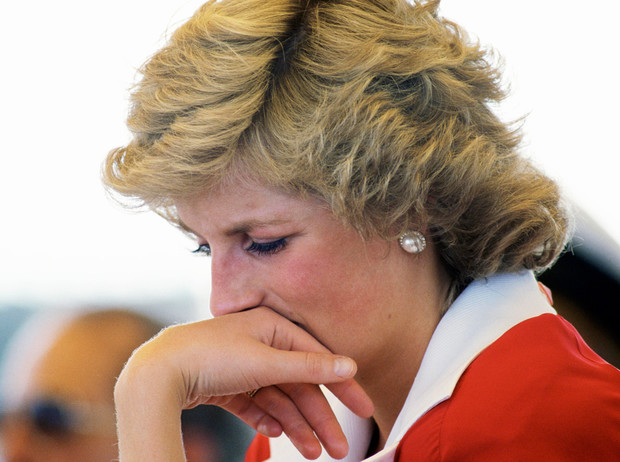Фото №3 - Как важно быть серьезным: принцесса Диана и ее аллергия на чувство юмора принца Чарльза