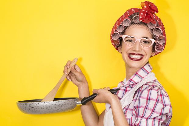 Фото №1 - Женщина по-своему поняла рецепт из-за незнания математики