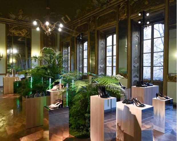 Фото №2 - База и тренды: Geox представил новую коллекцию в Милане