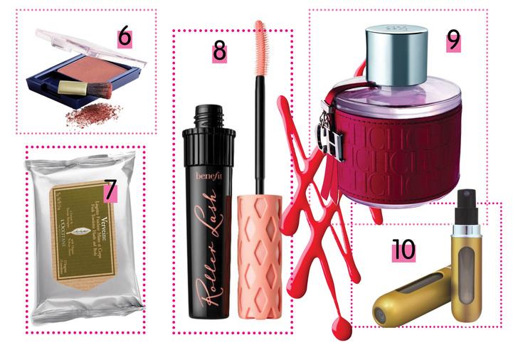Фото №2 - 10 обязательных вещей в твоей косметичке на выпускном