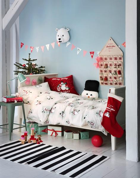Фото №31 - Праздник к нам приходит: 6 рождественских коллекций декора