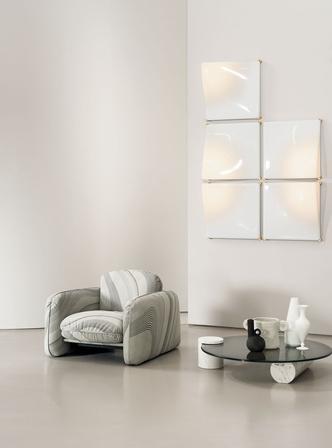 Фото №7 - В верном направлении: новая коллекция мебели Baxter