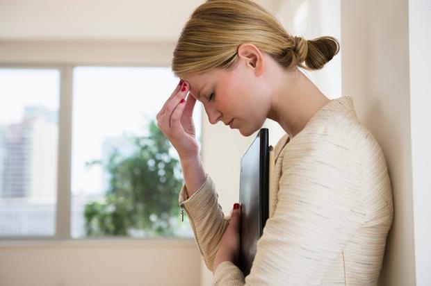 Усталость надпочечников симптомы и лечение