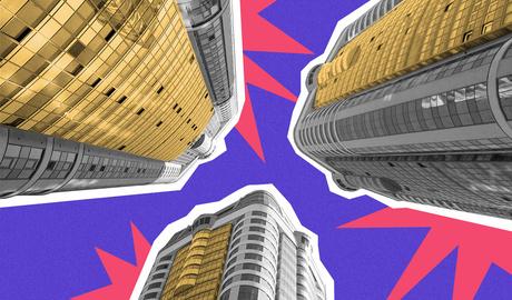 ЖК «Чемпион Парк»: три почти небоскреба в высоту и отельный сервис в режиме 24/7