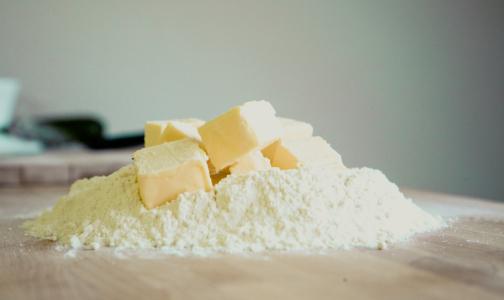 Фото №1 - Ковидная диета: сливочное масло защищает легкие