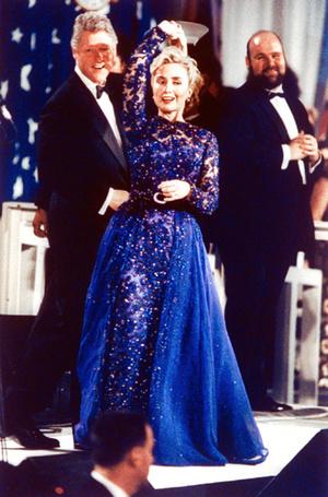 Фото №25 - Малоизвестная Хиллари Клинтон: 5 фактов из жизни бывшей Первой леди
