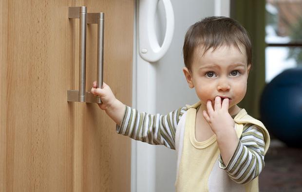 Фото №7 - Что делать, если дети застали врасплох