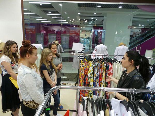 Фото №3 - Стильно о модном: fashion-журналистика в Нижнем Новгороде