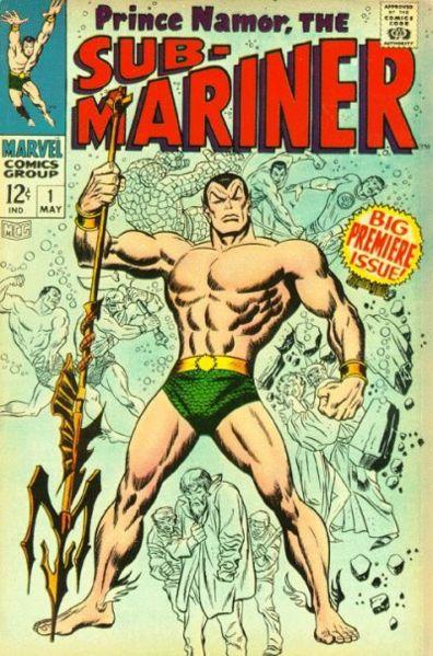 Фото №3 - Черная Пантера и еще 4 героя комиксов, которые заслужили собственные блокбастеры