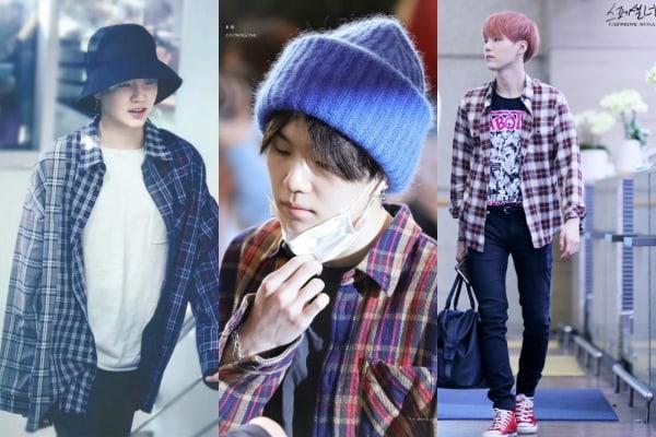 Фото №6 - BTS fashion looks: учимся одевать своего парня в стиле любимых айдолов