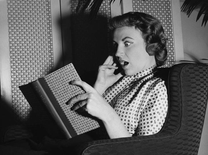 Фото №1 - 10 самых пугающих книг в истории