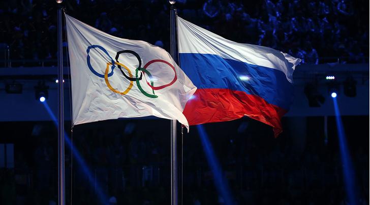 Фото №1 - WADA порекомендовало отстранить Россию от Олимпийских игр и ЧМ по футболу