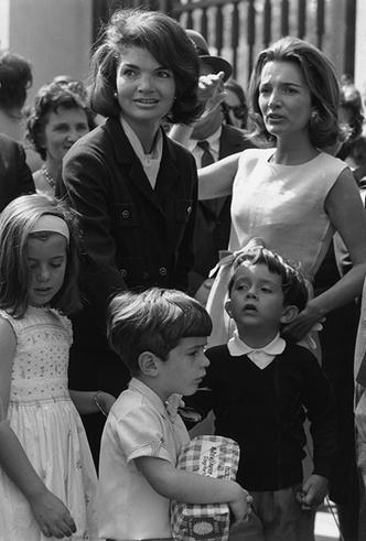 Фото №12 - Американские Золушки, ставшие принцессами (Меган Маркл была не первой)