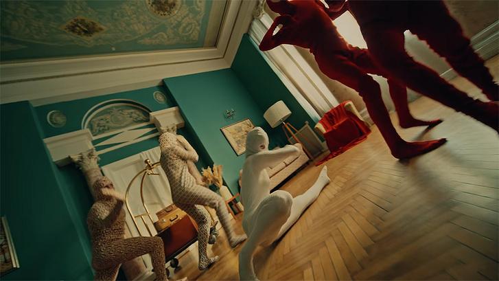 Фото №1 - Танцевальный «Мумий Тролль» и еще 9 клипов недели