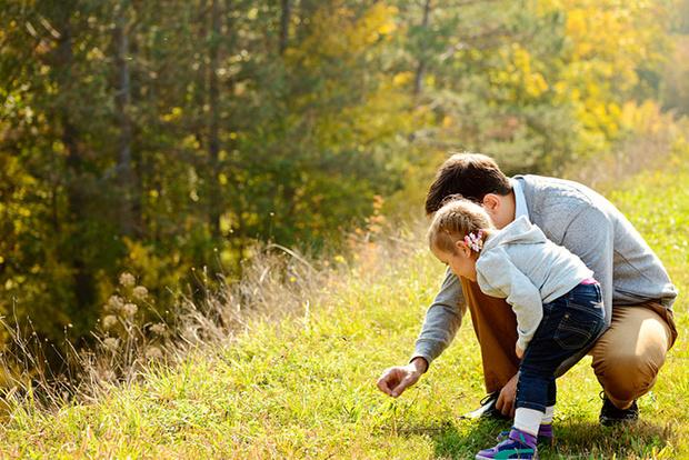 Фото №4 - Slow Life: 5 идеальных принципов воспитания