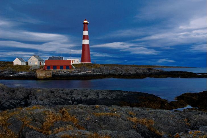 Фото №9 - Край света: самая северная точка Европы для искателей приключений