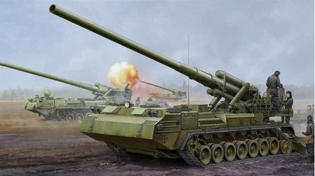 Фото №3 - «Буратино», несущий смерть: Дурацкие названия серьезной военной техники