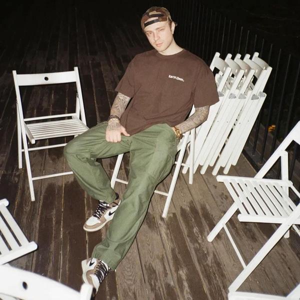 Фото №1 - Егор Крид выпускает свой собственный косметический бренд 😱