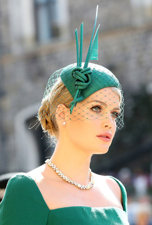 Фото №13 - Свадьба Меган Маркл и принца Гарри: как это было (видео, фото, комментарии)