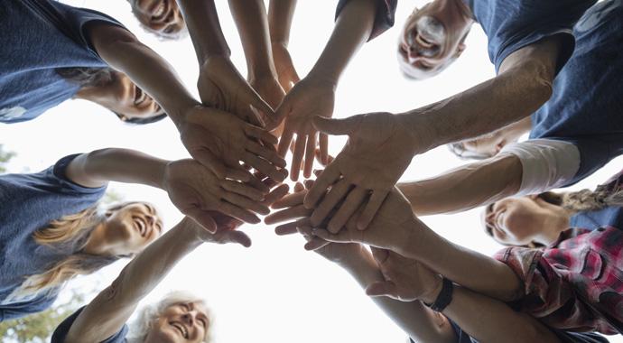 5 шагов к осознанной благотворительности