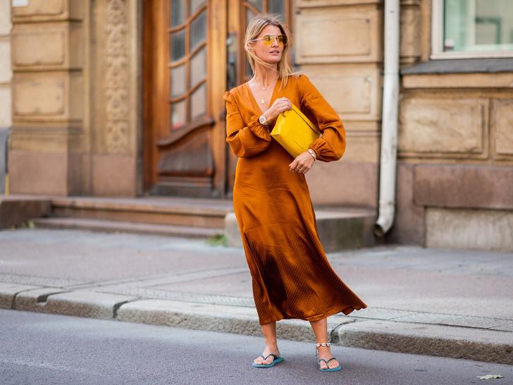 Фото №3 - Вещь мечты: 3 признака идеального платья, которое вы будете носить не снимая