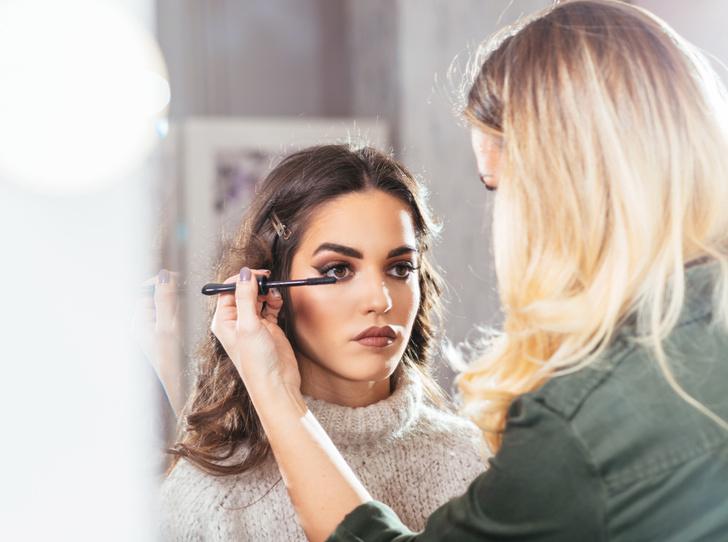 Фото №1 - 7 правил удачного макияжа, которые многие игнорируют