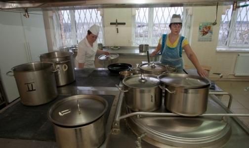 Фото №1 - Петербургская прокуратура обнаружила на кухнях детских домов кишечную палочку