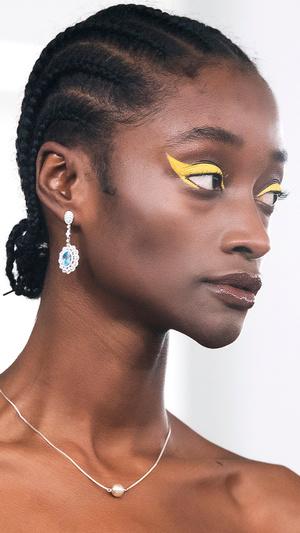 Фото №28 - Главные тренды макияжа осени и зимы 2020/21