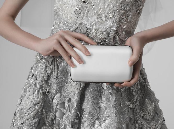 Фото №2 - Новая свадебная коллекция Valentin Yudashkin haute couture