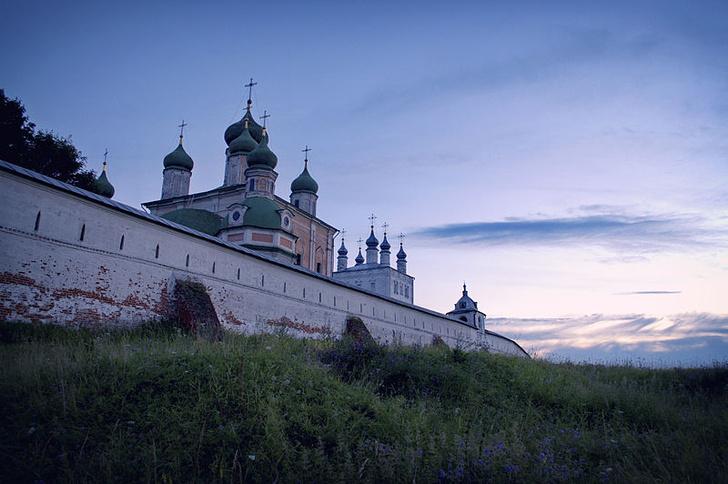 Фото №1 - Составлен рейтинг малых городов России для бюджетных поездок на уик-энд