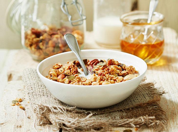 Фото №2 - Какие продукты нельзя есть на голодный желудок