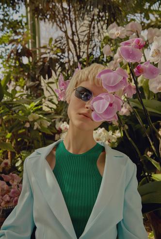 Фото №6 - Get Framed: лучшие солнцезащитные очки в проекте Marie Claire