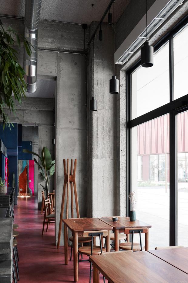 Фото №4 - Яркий ресторан мексиканской кухни в Копенгагене