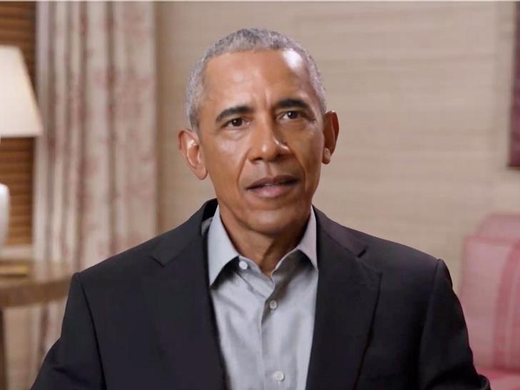 Фото №1 - Пир во время чумы: как день рождения Барака Обамы настроил весь мир против него
