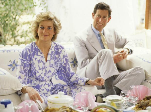 Фото №3 - Почему Диана любила есть за круглым столом, и другие пищевые привычки принцессы Уэльской