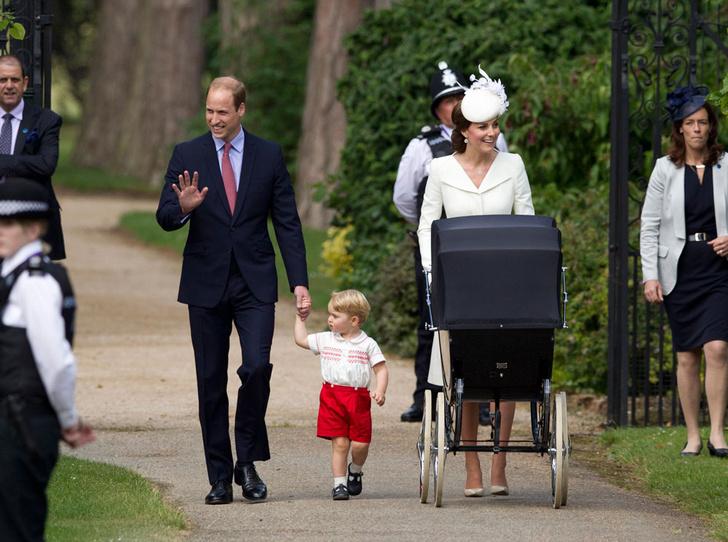 Фото №6 - Как воспитываются дети европейских аристократов