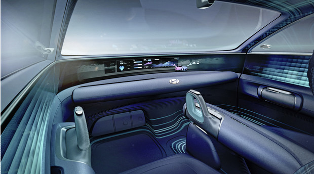 Фото №2 - Автосалон на диване: лучшее с Женевского автосалона-2020