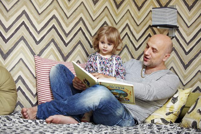 Фото №12 - Захар Прилепин: монолог об отцовстве, отцах и детях
