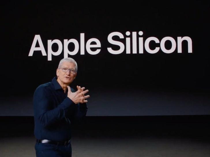 Фото №1 - Все, что представила Apple, в пяти абзацах