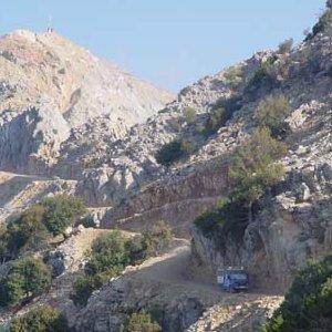 Фото №1 - Автобус с российскими туристами перевернулся в Турции