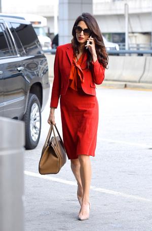 Фото №6 - Деловой стиль сегодня, или 5 новых правил power dressing