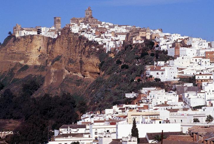 Фото №1 - Пламенное сердце Испании: гид по Андалусии. Часть 2