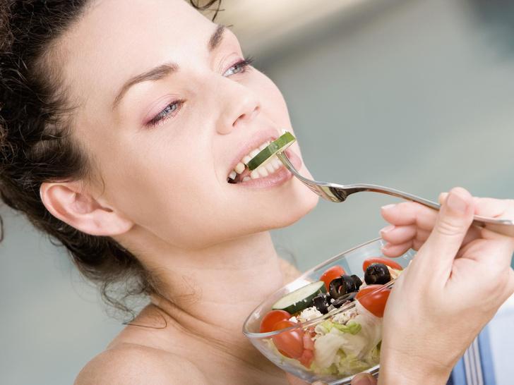 Фото №1 - Как победить воспаления с помощью питания: 8 главных принципов