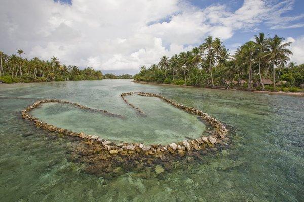 Фото №7 - На Кирибати за солнечной короной